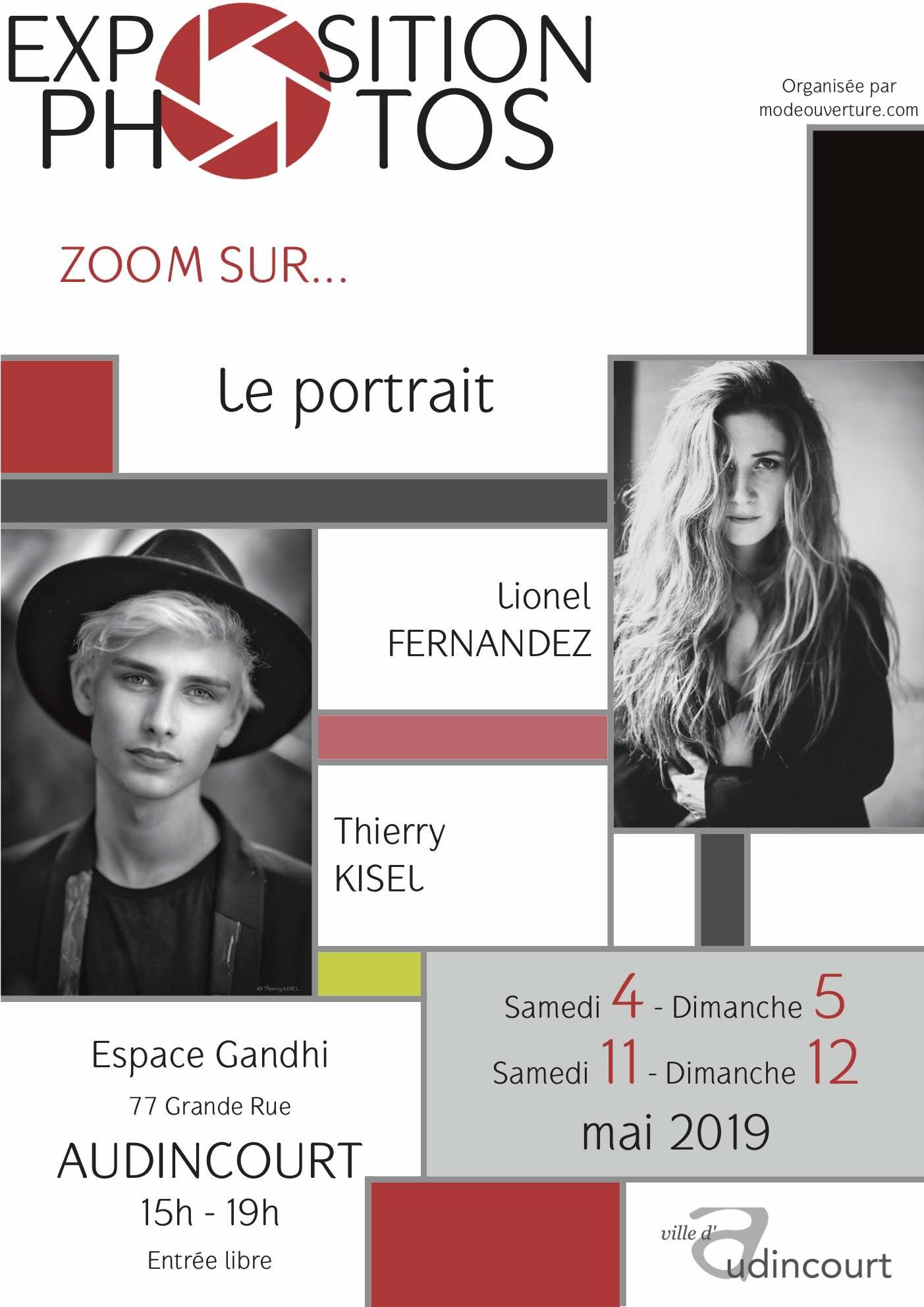 2019 05 - Zoom sur le portrait