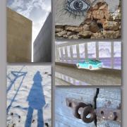 éclectisme en polyptyque, par Isabelle Corsini