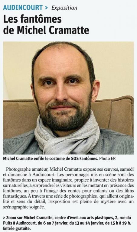 L'Est Républicain, le 05/01/2018